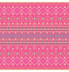 Ethnic patterns seamless vector