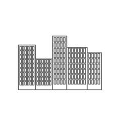 Building real estate vector