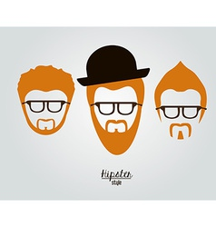Style clothing desing vector