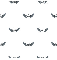 Rock pattern seamless vector