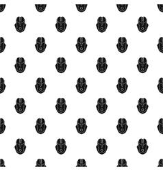 Computer mouse pattern simple style vector