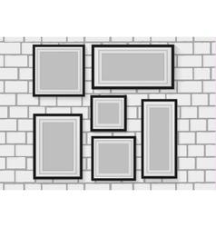 seamless background image of wood photo vector image