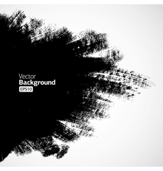 grunge background for presentations vector image