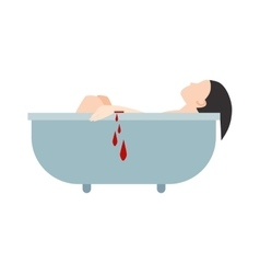 Suicide bath vector