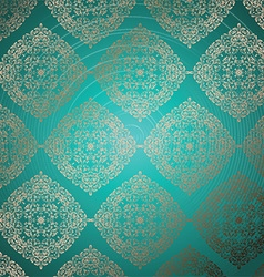 Luxury pattern 2907 vector