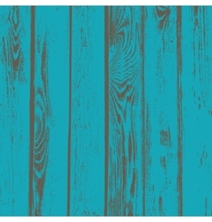 Old wooden grain planks texture background vector image vector image