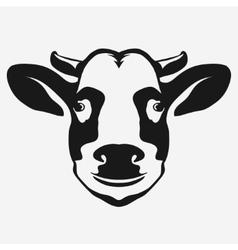 Butcher shop sign premium beef label vector
