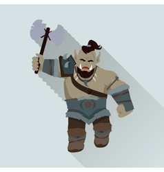 Game object of orc vector