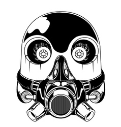 Robot mask vector