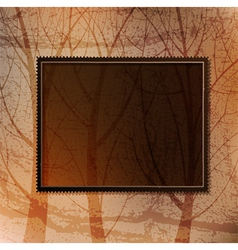 Creative frames vector