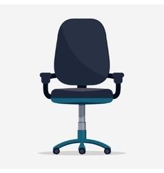 Office chair vector