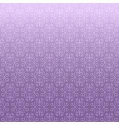 Vintage violet wallpaper texture vector