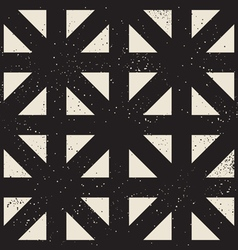 Grid pattern vector