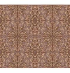 gotihic pattern vector image