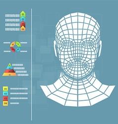 Medicine infographics vector
