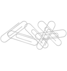 Clips vector image