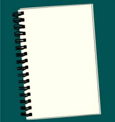 sketchpad vector image vector image