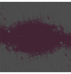 Color grunge texture vector