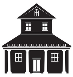 House icon4 resize vector