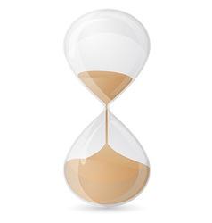 Hourglass 02 vector