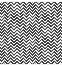 Geometric chevron seamless pattern hand drawn vector