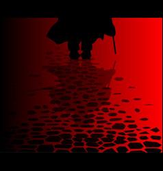 Ripper reflection vector