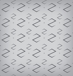 abstract steel white gray texture seamless pattern vector image