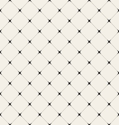seamless pattern with diagonal tileseamless vector image vector image