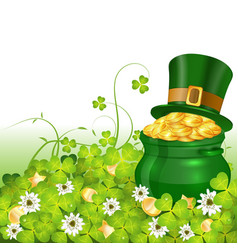 St patrick day vector