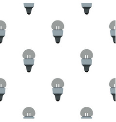 Led lamp pattern seamless vector