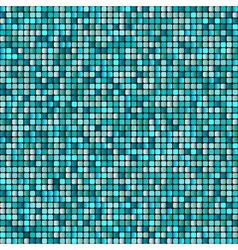 Abstract mosaic background - vector