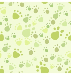 Pet seamless vector image