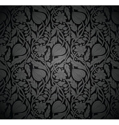 Abstract ornate background vector