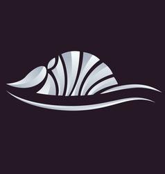 ARMADILLO logo vector image