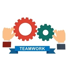 Team work mechanism vector