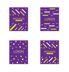 Abstract cover set vector