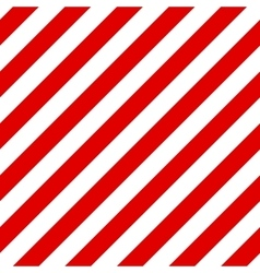 Abstract seamless diagonal striped pattern with vector