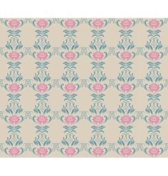 Beautiful vintage pattern vector
