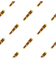 Spyglass pattern seamless vector