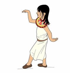 Small egyptian vector