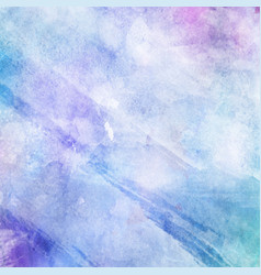 Pastel watercolour background vector