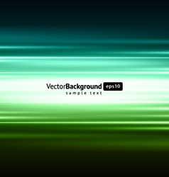 smooth technology light lines vector image vector image