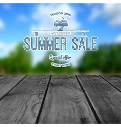 Summer sale badges logos and labels for any use vector