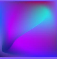 gradient background vector image