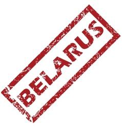 New belarus rubber stamp vector