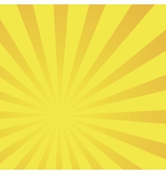 Abstract sun burst pattern vector