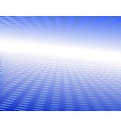 vanish vector image