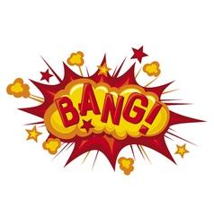 Bang vector