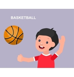 Childrens day child vector