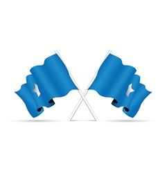 somalia flag vector image